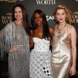 Amber Heard 2018 L'Oréal Paris Women Of Worth Celebration 11