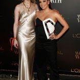 Amber Heard 2018 L'Oréal Paris Women Of Worth Celebration 12