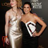 Amber Heard 2018 L'Oréal Paris Women Of Worth Celebration 13