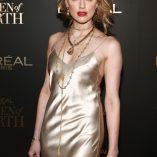 Amber Heard 2018 L'Oréal Paris Women Of Worth Celebration 14