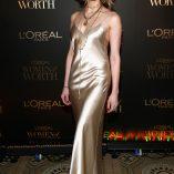 Amber Heard 2018 L'Oréal Paris Women Of Worth Celebration 16