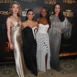 Amber Heard 2018 L'Oréal Paris Women Of Worth Celebration 4