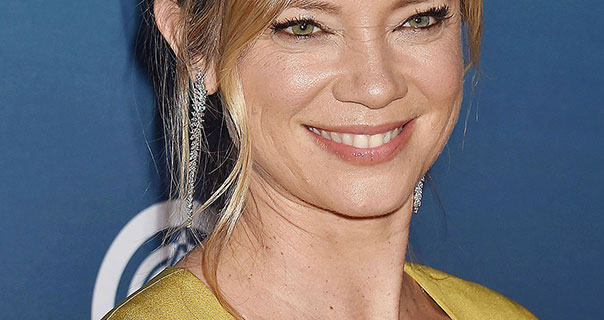 Amy Smart 12th The Art Of Elysium Celebration
