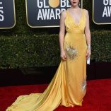 Claire Foy 76th Golden Globe Awards 1