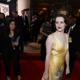 Claire Foy 76th Golden Globe Awards 10