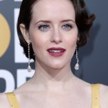 Claire Foy 76th Golden Globe Awards 13