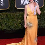 Claire Foy 76th Golden Globe Awards 15