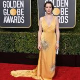 Claire Foy 76th Golden Globe Awards 16