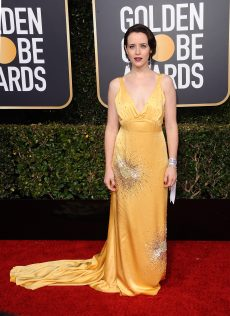 Claire Foy 76th Golden Globe Awards 22