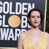 Claire Foy 76th Golden Globe Awards 3