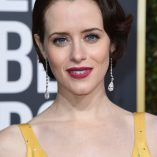 Claire Foy 76th Golden Globe Awards 4