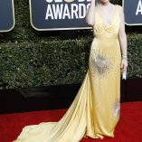 Claire Foy 76th Golden Globe Awards 6