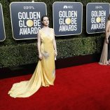 Claire Foy 76th Golden Globe Awards 8
