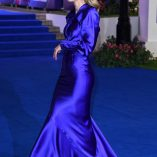Emily Blunt Mary Poppins Returns Premiere 2