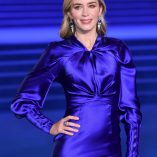 Emily Blunt Mary Poppins Returns Premiere 5