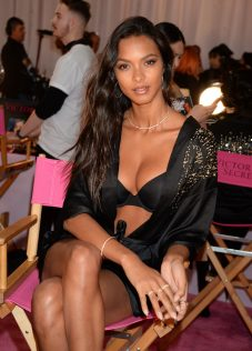 Lais Ribeiro 2018 Victoria's Secret Fashion Show 4