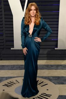 Amy Adams 2019 Vanity Fair Oscar Party 1
