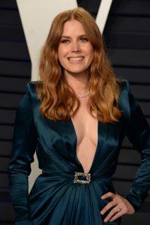 Amy Adams 2019 Vanity Fair Oscar Party 6