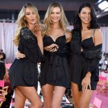 Candice Swanepoel 2018 Victoria's Secret Fashion Show 15
