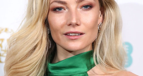 Clara Paget 2019 BAFTA Nominees Party