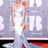 Jess Glynne 2019 Brit Awards 10