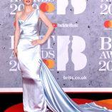 Jess Glynne 2019 Brit Awards 11