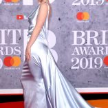 Jess Glynne 2019 Brit Awards 12