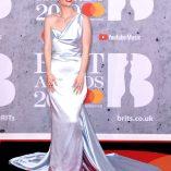 Jess Glynne 2019 Brit Awards 13