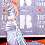 Jess Glynne 2019 Brit Awards 14