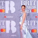 Jess Glynne 2019 Brit Awards 6