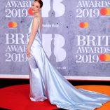 Jess Glynne 2019 Brit Awards 9