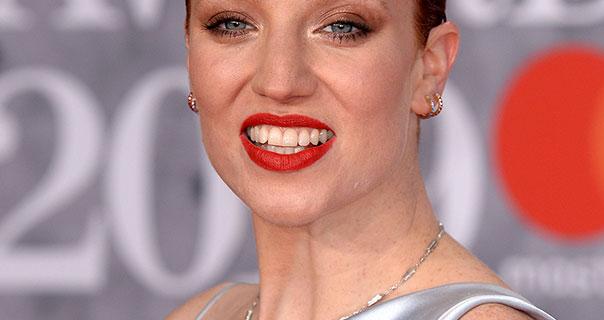 Jess Glynne 2019 Brit Awards