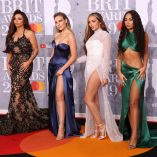 Little Mix 2019 Brit Awards 1