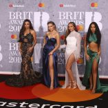 Little Mix 2019 Brit Awards 13