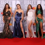 Little Mix 2019 Brit Awards 2