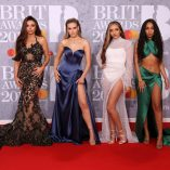 Little Mix 2019 Brit Awards 3