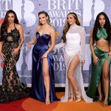 Little Mix 2019 Brit Awards 8