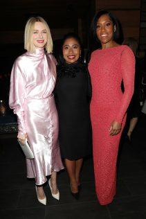 Naomi Watts 2018 New York Film Critics Circle Awards 7