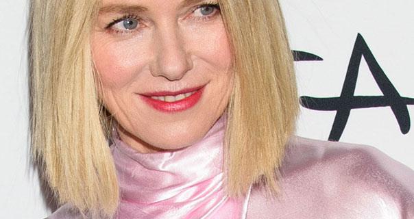 Naomi Watts 2018 New York Film Critics Circle Awards