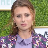 Aly Michalka 2018 The CW Network Fall Launch Event 2