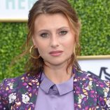 Aly Michalka 2018 The CW Network Fall Launch Event 3