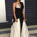 Kat Graham 2019 Vanity Fair Oscar Party 9