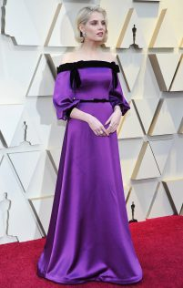 Lucy Boynton 91st Academy Awards 1