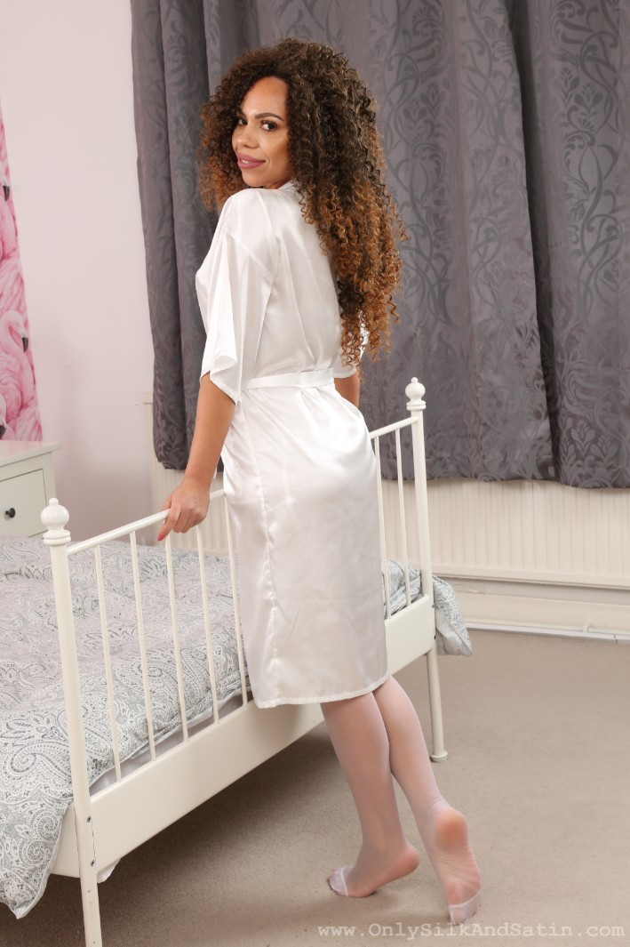 Only Silk And Satin February 2019 1 Satiny