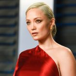 Pom Klementieff 2018 Vanity Fair Oscar Party 13