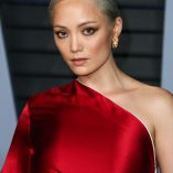 Pom Klementieff 2018 Vanity Fair Oscar Party 14