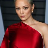 Pom Klementieff 2018 Vanity Fair Oscar Party 15