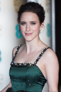 Rachel Brosnahan 2019 BAFTA Film Awards 49