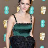 Rachel Brosnahan 2019 BAFTA Film Awards 9