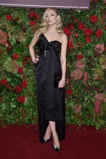 Clara Paget 64th Evening Standard Theatre Awards 1